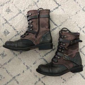 Zigigirl boots
